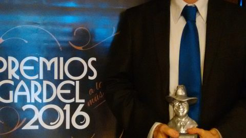 Premio Gardel 2