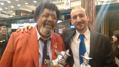 Premio Gardel 3