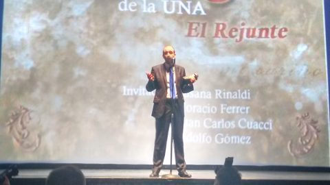 Premios Gardel Teatro Opera