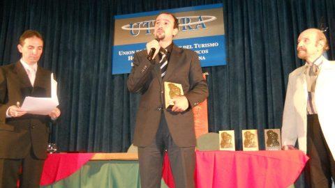 Premio Gobbi de Oro 2011
